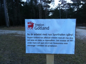 inf Region Gotland mars 2014